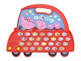 Peppa Pig Learn & Go Alphabet Car