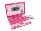Challenger Laptop Pink