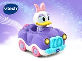 Go! Go! Smart Wheels® - Disney Daisy Duck Convertible