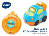 Go! Go! Smart Wheels RC SmartPoint Racer