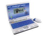 Challenger Laptop Blue